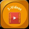 Book Selfie 5 Videos