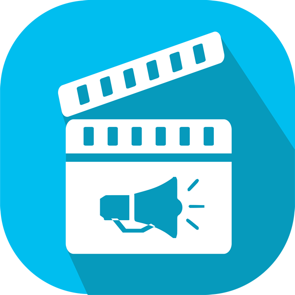 Social Media - Video Book Promotion