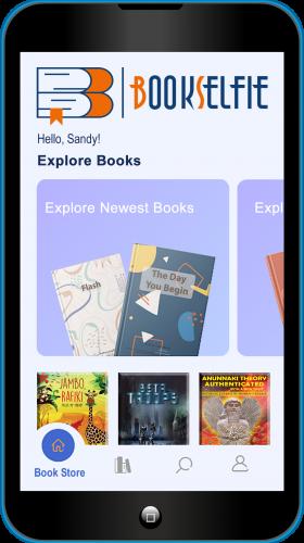Book Selfie App