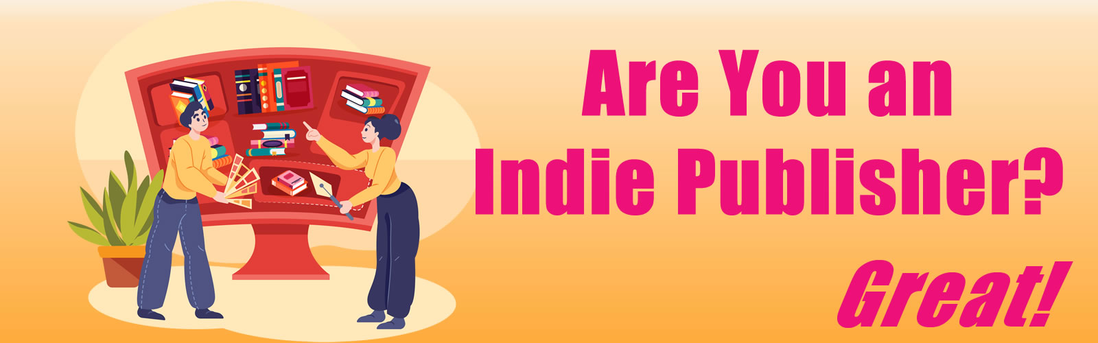 Indie Publisher